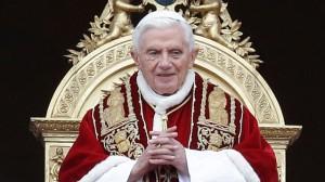 Pope Benedict1