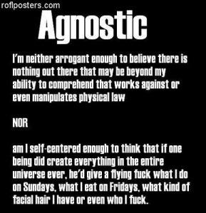 agnostic1