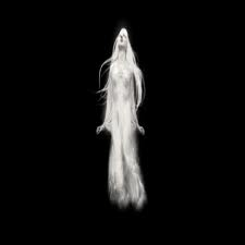 female ghost