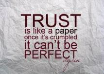 Trust-is-a